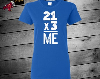 Down Syndrome, World Down Syndrome Awareness Day, Down Syndrome Tshirt, 21 x 3, Down Syndrome Awareness, 3 21, Down Syndrome Shirt