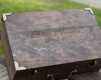 Groomsmen Gift Box, Flask Gift Box, Groomsmen Gift Box, Groomsmen Flask Gift Box, Groomsmen Gift Boxes, Groomsmen Gifts, Mens Gift Box
