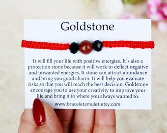 Luck Bracelet Aventurine Bracelet Zodiac jewelry Aventurine jewelry Friendship bracelet Business talisman bracelet for women small bracelets