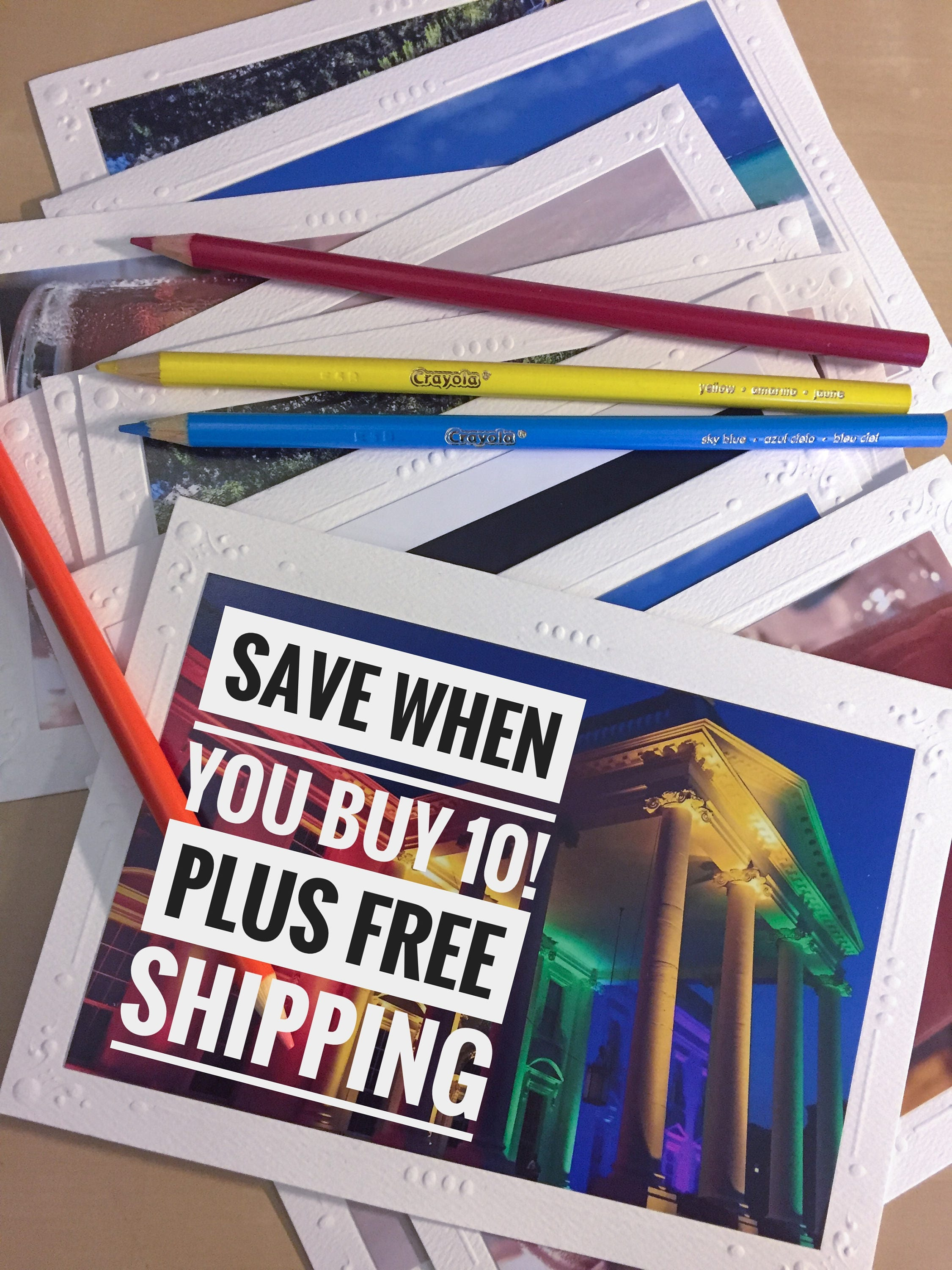 10 cards free shipping photo greeting cards created by former 10 cards free shipping photo greeting cards created by former white house photo editor kristyandbryce Image collections