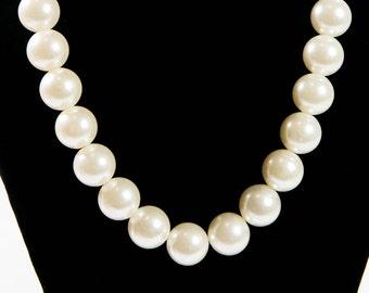 Pearl Necklace(DF/NL/NOO92)