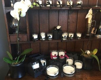Bespoke Handmade Soy Candles