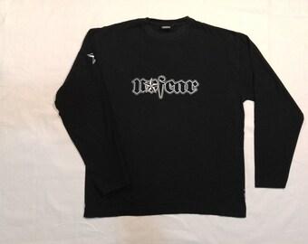 Vintage No Fear Longsleeve Shirt