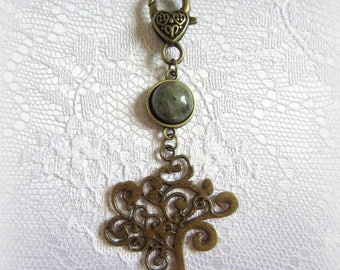 bag stone jewelry