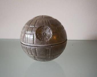 Concrete Death Star
