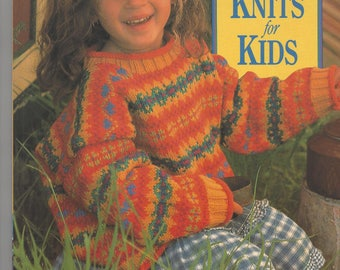 Debbie Bliss BRIGHT KNITS for Kids