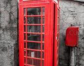 Telephone Box (Local Hero...