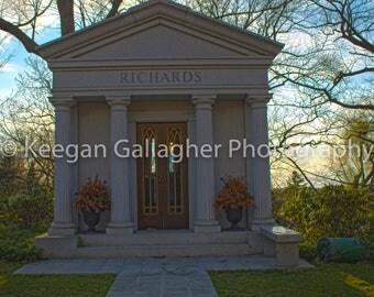 Richards Memorial