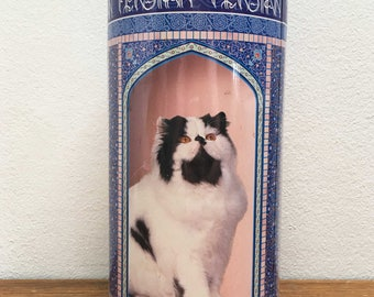 Royal Canin Persian look with cats print