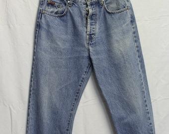 Vintage Lee Cooper denim high waist