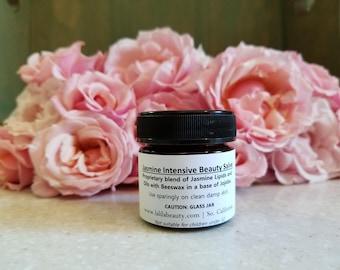 Jasmine Intensive Beauty Salve, 25ml
