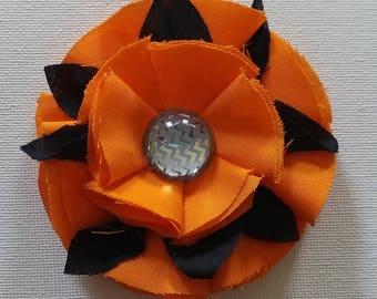 Tigger Flower