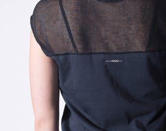 T-Shirt Ophelia 2.0 in GREY MELANGE