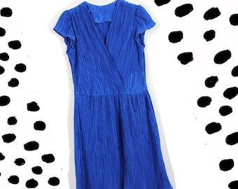 1970s Disco Diva Dress
