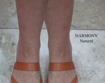 leather sandals,flip flop sandals, summer sandals, ankle sandals,leather sandals, Greek sandals, women's sandals, wedding sandals,HARMONY