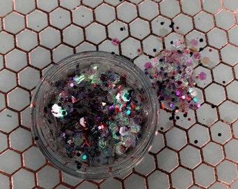 """Festival Body Glitter """"Moonbeam"""""""