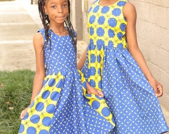 Umuoma Dress