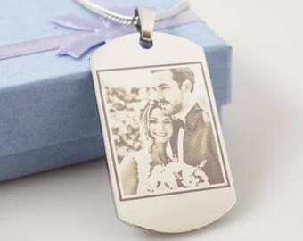 Personalized jewelry,customised necklace, custom necklace, personalized jewelry, gift for her, Photo Necklace, Photo Jewelry, Photo Pendant,