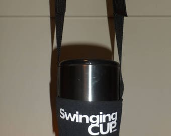 Swinging Cup Holder