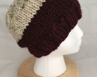 The squad beanie - Aggie style