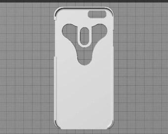 Destiny iPhone 6 Case | iPhone Case | Phone Case | iPhone | Destiny Logo
