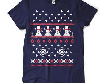 Ugly Christmas tale T-shirt