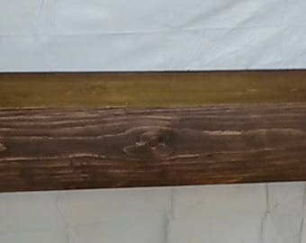 fireplace mantel beam. Wood Fireplace mantel surround beam faux Beam  Etsy