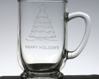 custom laser engraved mugs