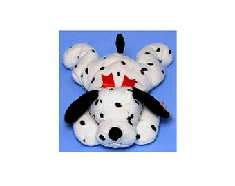 Ty Beanie Pillow Pals Spotty 1997