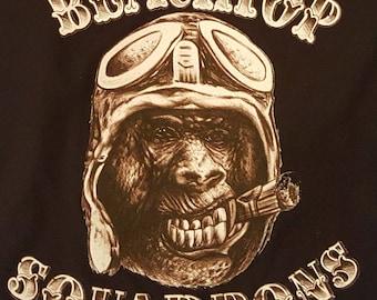 Blacktop squadrons
