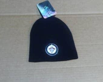 Winnipeg Jets Knit Winter Hat