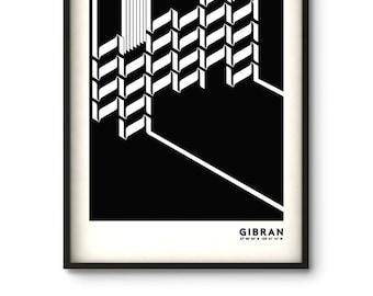 Cynic Curtains Art Print