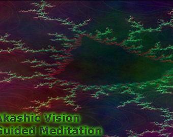 Akashic Vision - Live Akashic Records Guided Meditation