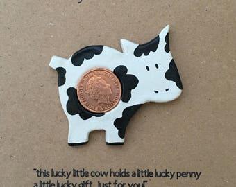 Lucky penny keepsakes!!