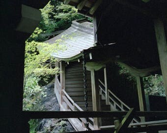 Dragon Steps - Kyoto