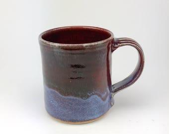 how to make clay coffee mugs