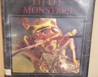 Little Monsters, Jean Craig Ex Library Book
