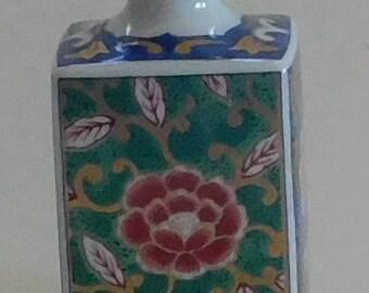 OMC Jar or Vase made in Japan