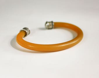 Bakelite Cuff, small for 6 inch wrist
