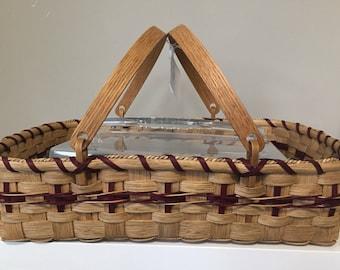 Casserole Basket - Basket Tray