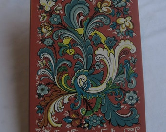 Berggren - Trayner Originals Cutting Board, Design 405