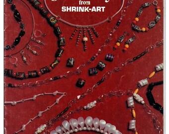 Jewelry From Shrink Art By Heidi Hershman no 3-152