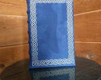 Blue Celtic Journal