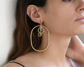 Osha  earrings