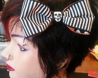 Skull & Stripes