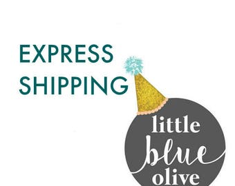 EXPRESS SHIPPING LINK