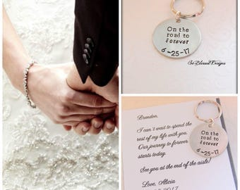 Groom Gift on wedding day from bride to groom wedding day