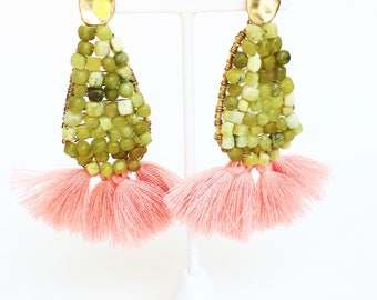 Make A Statement Earring