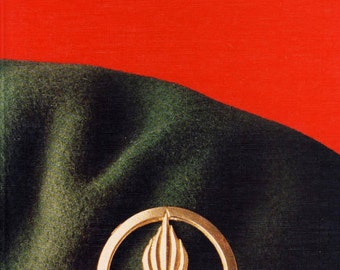 Vintage Badges Of The French Foreign Legion 1923-1989