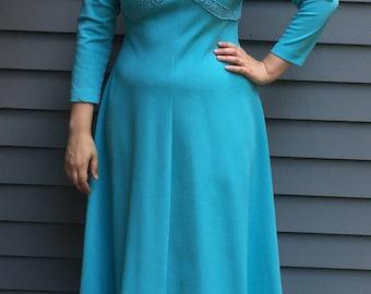 1970 Long dress